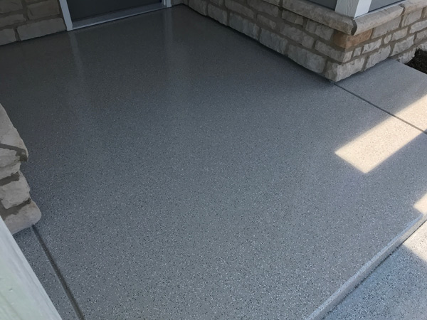 exterior floor coating